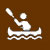 kayak sign